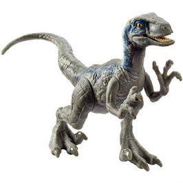 Jurský svět Dino predátoři Velociraptor Blue