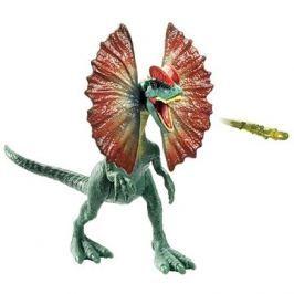 Jurský svět Dino predátoři Dilophosaurus