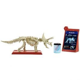 Jurský svět Dino kostry Triceratops