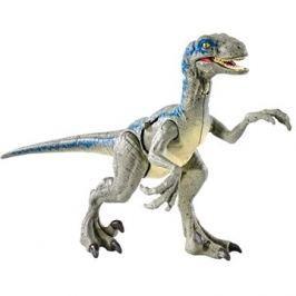Jurský svět Dino ničitel Velociraptor Blue