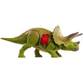 Jurský svět Dino ničitel Triceratops