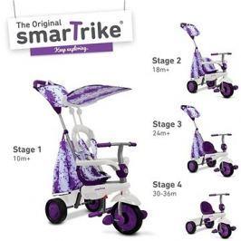 Smart Trike 4v1 Spirit fialová