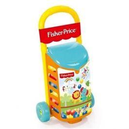 Fisher-Price Vozík s balónky