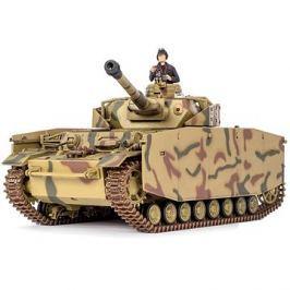 Panzer IV 1:24