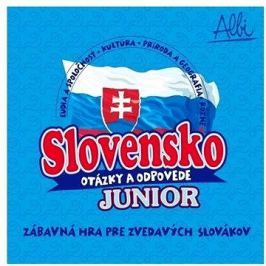 Slovensko Junior Vědomostní