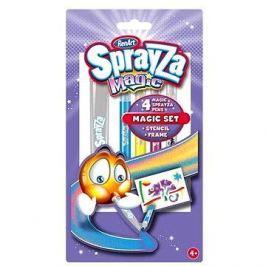 Sprayza - Foukací fixy Magic Set 1