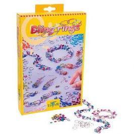 Totum Bling rings - Korálkové šperky