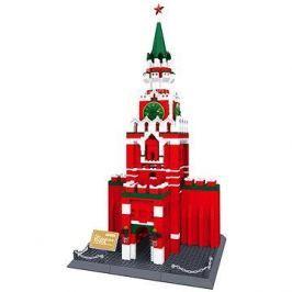 Spasskaya věž - Kreml