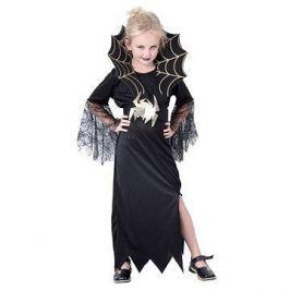 Kostým Černá vdova vel. M