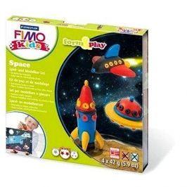 FIMO Kids 8034 - Form & Play Vesmír