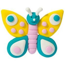 FIMO Kids 8034 - Form & Play Motýlci