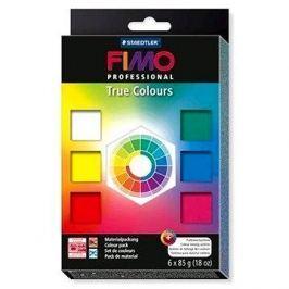 FIMO Professional 8003 - základní barvy