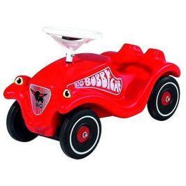 Odstrkovadlo Bobby Clas - Auto červené