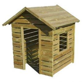 Trigano Dřevěný domeček Mona