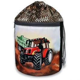Emipo Traktor válcový