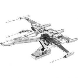 Metal Earth SW Poe Dameron´s X-Wing Fighter