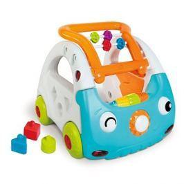 B-Kids Chodítko auto 3v1 Discovery Car