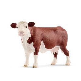 Schleich 13867 Herefordská kráva