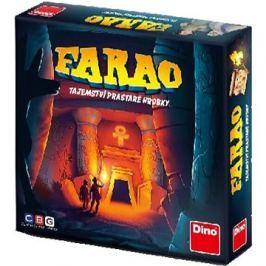 Farao - tajemství prastaré hrobky