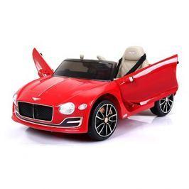 Bentley EXP 12 Prototyp lakované červené
