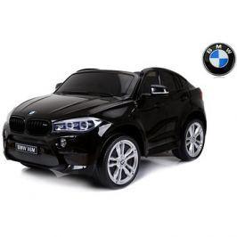 BMW X6 M černé