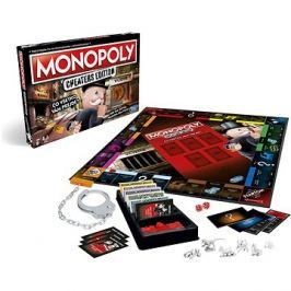 Monopoly Cheaters SK