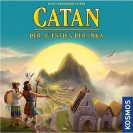 Catan - Říše Inků