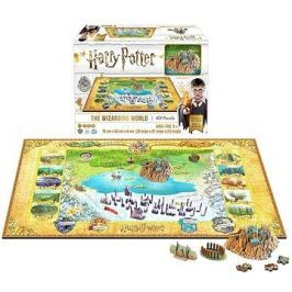 4D Harry Potter