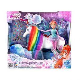 WinX: Bloom Tynix a Elas The Unicorn