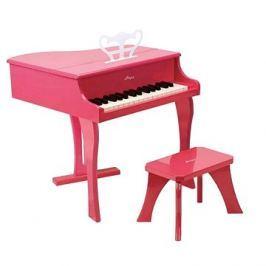 Hape Velké piano - růžové