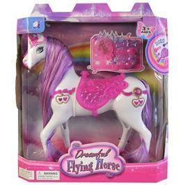 Kůň na baterie