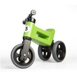 Funny Wheels New Sport 2v1 - zelené
