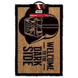 Star Wars - Temná strana - rohožka