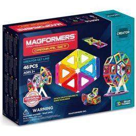 Magformers Magformers Carnival
