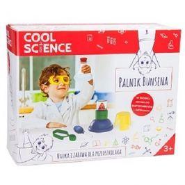 Cool Science Bunsenův kahan