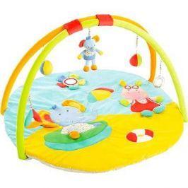 Nuk Pool party - 3-D Deka na hraní
