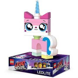LEGO Movie 2 Unikitty baterka