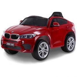 BMW X6M NEW - jednomístné, červené lakované