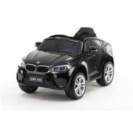 BMW X6M NEW - jednomístné, černé lakované