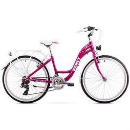 ROMET PANDA 24 pink