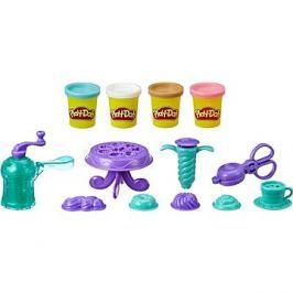 Play-Doh balení koblížky