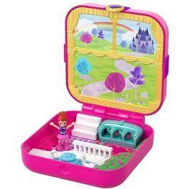 Polly Pocket Pidi svět v krabičce Lil princess pad