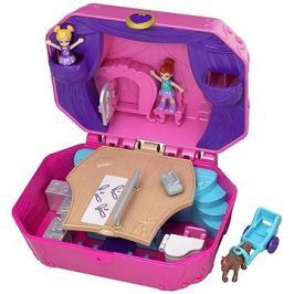 Polly Pocket Pidi svět do kapsy Tiny twirlin music box