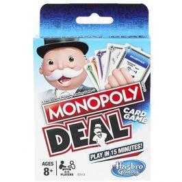 Monopoly Deal CZ, SK