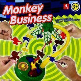 Hamleys Monkey Business - opičárny