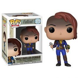 Funko Pop Games: Fallout S2 - Vault Dweller Female