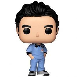 Funko Pop TV: Scrubs- J.D.