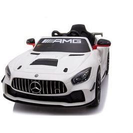 Mercedes-Benz GT4, bílé