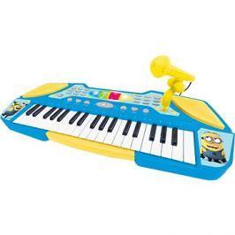 Lexibook Mimoni Elektrický klavír s mikrofonem