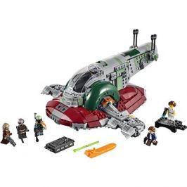 LEGO Star Wars 75243 Slave I – edice k 20. výročí